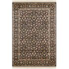 Royal Kerman Hand Knotted Area Rug Size: 4' x 6'