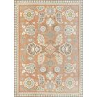 Conservatory Conch / Pink Area Rug Rug Size: Rectangle 5' x 8'