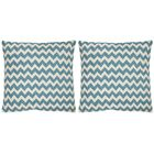 Jace Cotton Throw Pillow Size: 22