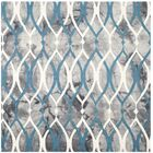 Clements Hand-Tufted Area Rug Rug Size: Square 7'