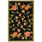 Kinchen Floral Area Rug Rug Size: Rectangle 7'9