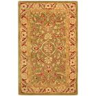 Pritchard Persimmon Area Rug Rug Size: Rectangle 9' x 12'