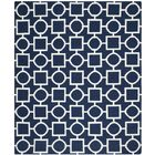 Dhurries Area Rug Rug Size: Rectangle 9' x 12'