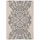 Joliet Tapestry Hickory Area Rug Rug Size: Rectangle 6'7