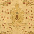 Anatolia Cream/Red Area Rug Rug Size: Rectangle 6' x 9'