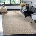 South Hampton Copper Area Rug Rug Size: Rectangle 5' x 8'