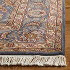 Royal Kerman Hand Knotted Area Rug Size: 6' x 9'
