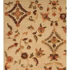 Imperial Hand-Tufted Brown Area Rug Rug Size: Runner 2'3