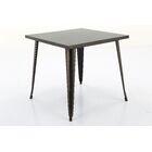 Lyndsay Bar Table Table Height: 40.9