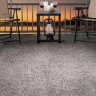 Shag Gray Indoor/Outdoor Area Rug Rug Size: Rectangle 8' x 10'