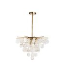 Selene 8-Light Novelty Chandelier