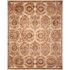 Bel Air Versailles Ivory Area Rug Rug Size: Rectangle 3'6