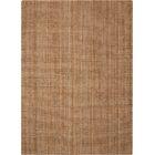 Bengal Handmade Natural Area Rug Rug Size: Rectangle 5' x 7'