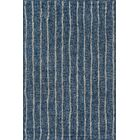 Sicily Blue Indoor/Outdoor Area Rug Rug Size: Rectangle 5'3
