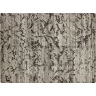One-of-a-Kind Oushak Fine Oroncio Hand-Knotted Gray Area Rug