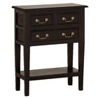 Lucca End Table with Storage