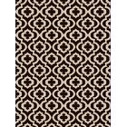 Wegener Mirror Rehash Hand-Tufted Green/Gray/Black Area Rug Rug Size: Rectangle 5' x 7'