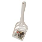 Litter Scoop with Microban Size: Jumbo (11.4