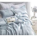 Box-Baffled Stitch Heavyweight Comforter Size: Queen