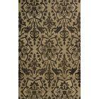 Brucelyn Gold Area Rug Rug Size: Rectangle 8' x 11'