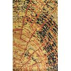 Clarkesville Multicolored Rug Rug Size: Rectangle 4' x 6'