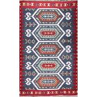 Yother Multi-colored Rug Rug Size: 8'6