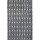 Ripon Ivory Rug Rug Size: Rectangle 4' x 6'