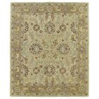 Chisolm Gold Area Rug Rug Size: Rectangle 9' x 12'