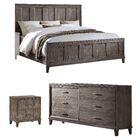 Coline Panel Configurable Bedroom Set