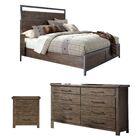 Clayton Panel Configurable Bedroom Set