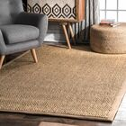 Galiena Sand Area Rug Rug Size: Rectangle 10' x 14'