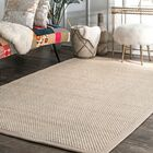 Gallia Chino Area Rug Rug Size: Rectangle 8' x 10'