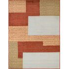Jaswani Red Area Rug Rug Size: Rectangle 8' x 10'