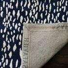 Ankit Hand Tufted Blue Area Rug Rug Size: Rectangle 4' x 6'