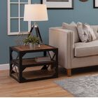 Eli End Table with Storage