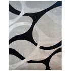 Immanuel Gray Area Rug Rug Size: Rectangle 7'10