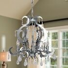 Rosemarie 9-Light Candle Style Chandelier