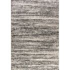 Brycen Black / White Area Rug Rug Size: Rectangle 5'3