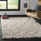 Lannie Ivory Area Rug Rug Size: Rectangle 5'1