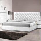 Kajal Upholstered Platform Bed Size: Queen