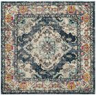 Annabel Area Rug Rug Size: Square 9'