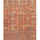 Wilkerson Sunset Area Rug Rug Size: Rectangle 7'10