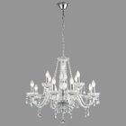 Daly 18-Light Candle Style Chandelier