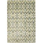 One-of-a-Kind Cote Hand-Knotted Wool Beige Indoor Area Rug