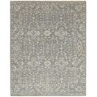 One-of-a-Kind Northwick Hand-Knotted Wool Gray Indoor Area Rug