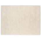 Ultimate Ivory Area Rug Rug Size: Rectangle 5'3
