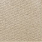 Cannon Tufted Wool Beige Indoor Area Rug Rug Size: 5' x 8'