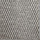Paray Gray Area Rug Rug Size: Runner 2'6