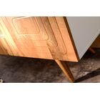 Moises TV Stand