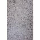 Vytla Contemporary Gray Area Rug Rug Size: 5'2